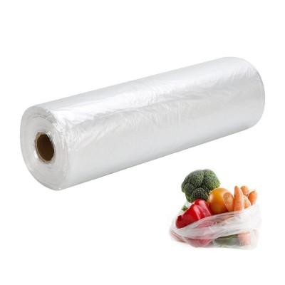 Пищевые пакеты